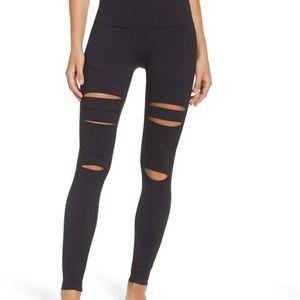 Zella high waist Cece leggings